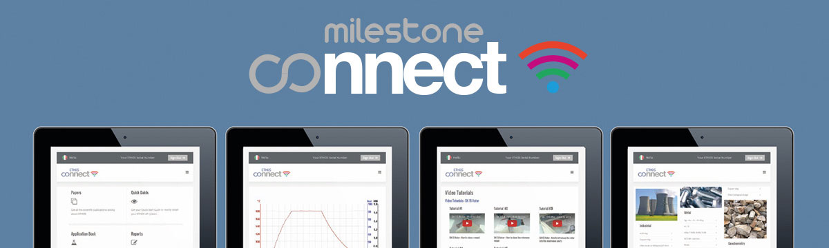 Milestone Connect